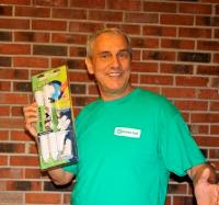 Val - President, Inventor Extraordinaire, Cool Guy .: Greenstar Team