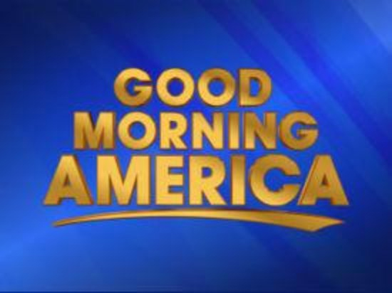 Good Morning America - National Media